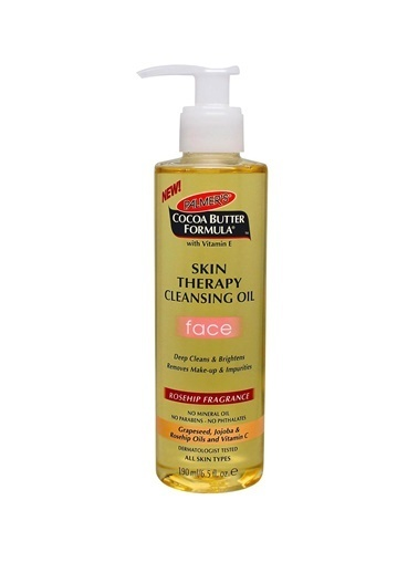 Palmers Cocoa Butter Skin Therapy Cleansing 190Ml Renksiz
